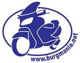 Burgmania